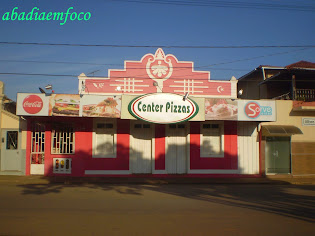Center Pizzas