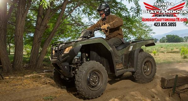 2014 Rancher 420 ATV Price Announcement  New 2014 TRX420 Rancher