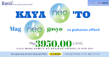 magNeogosyo Tayo