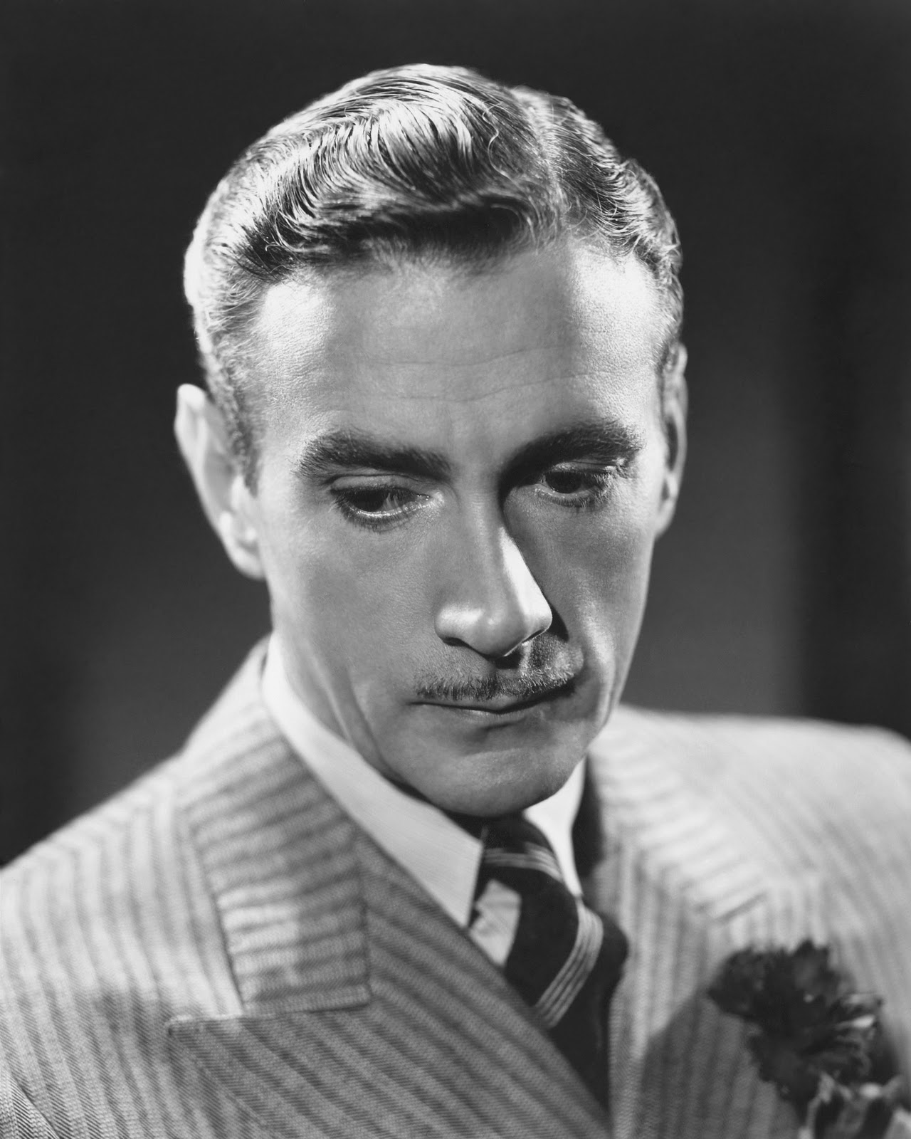 time machine to the twenties  clifton webb on california