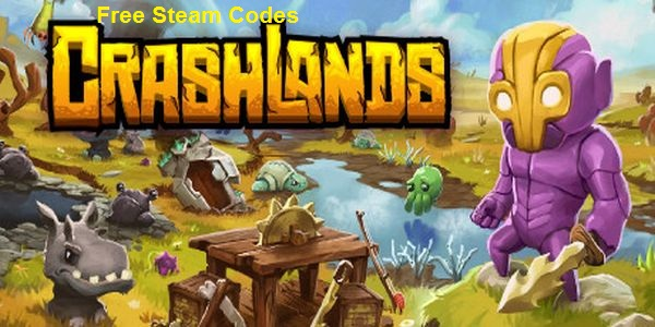Crashlands Key Generator Free CD Key Download