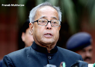 Pranab Mukherjee wiki president candidate profile candidate news son email ID address budjet speech