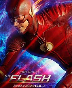 The Flash S04E07 English 345MB HDTVRip 720p freedomcopy.com