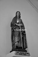 Jeanne d'Arc à Merlimont par J. Déchin