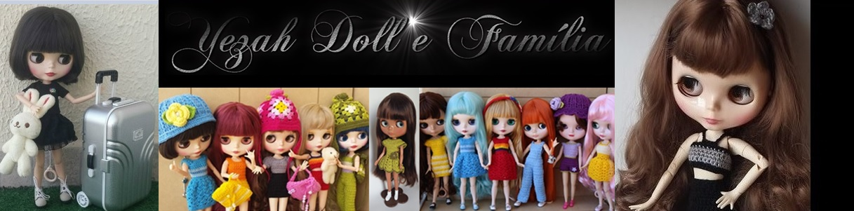 Yezah Doll