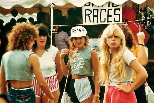 1980s in Western fashion - Wikipedia