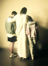 Jesús Confío en Ti
