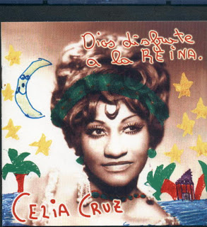 Celia Cruz La Pachanga
