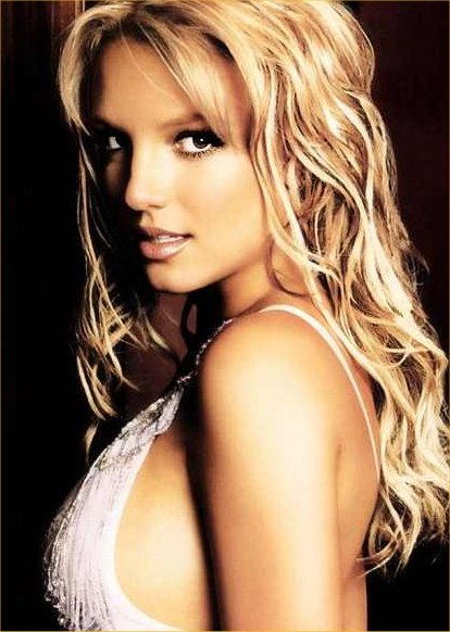 britney spears hot