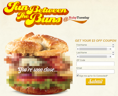 $3 off ruby tuesdays pretzel burger printable coupon