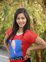 Actress Mithra latest glam pics-cover-photo