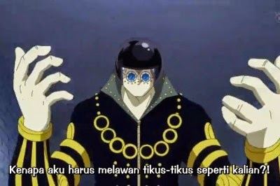 One Piece Episode 673 Subtitle Indonesia