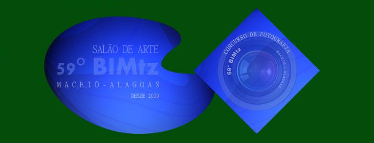 Salão de Arte do 59° BIMtz
