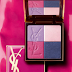 YSL Cand Face Collection for Spring 2012
