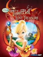 Tinker Bell Và Kho Báu Thất Lạc