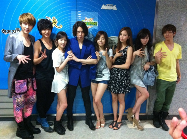 Is any snsd member dating-in-Waito