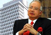 Najib mungkin bubar parlimen pada 25 Mac