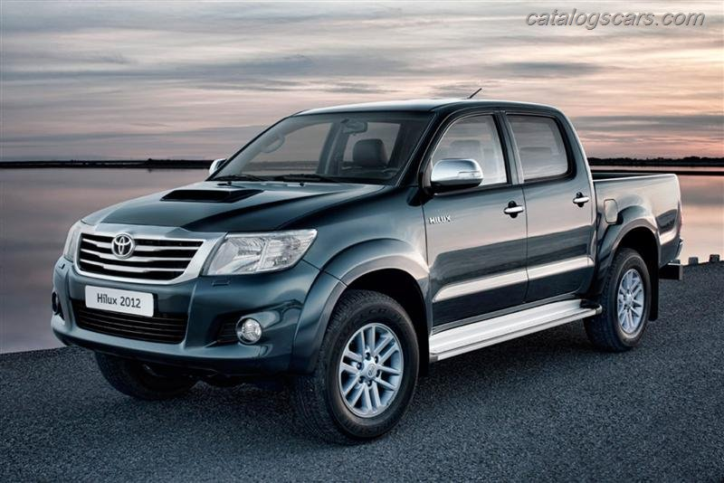 ��� ����� ������ ������ 2013 - ���� ������ ��� ������ ������ 2013 - Toyota Hilux Photos