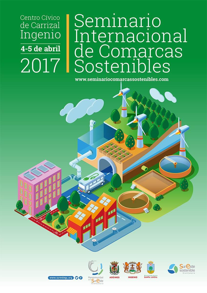 12º Seminario Internacional de Comarcas Sostenibles