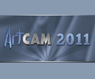تحميل برنامج ارت كام Artcam 2011