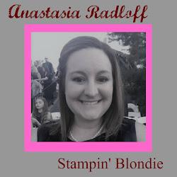Anastasia Radloff DT