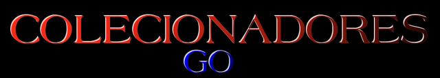 Colecionadores - GO