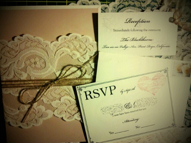 Cheap Rustic Wedding Invitations Are What You Need If You Want To Have A Rustic  Wedding Theme But Having Limited Budget To Spend For Wedding Invites.