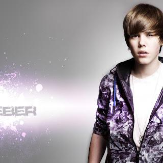Justin Bieber HD Wallpaper