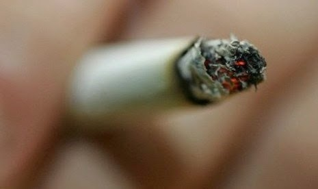 Banyak Duduk Lebih Berbahaya Dibanding Merokok