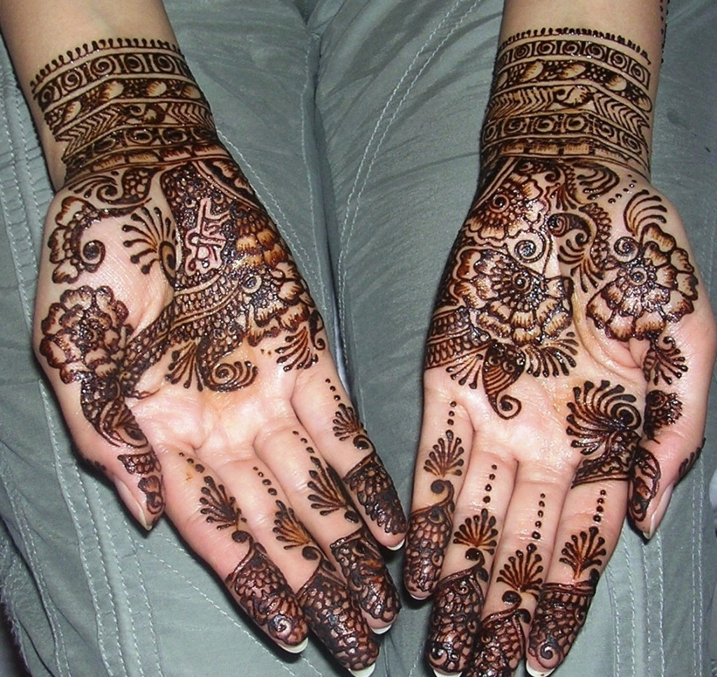 Mehndi Designs Hands Images : Mehndi designs for hands popular