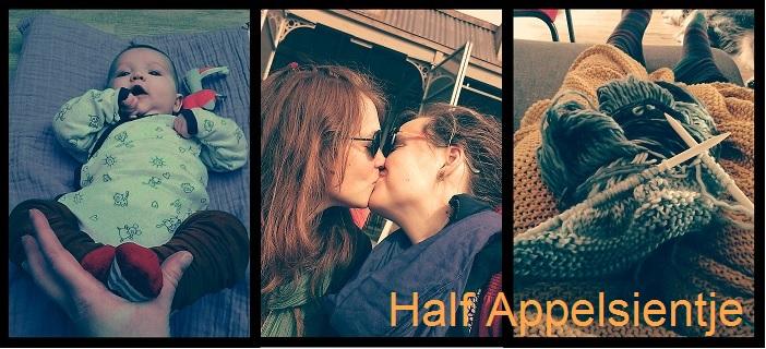 Half Appelsientje