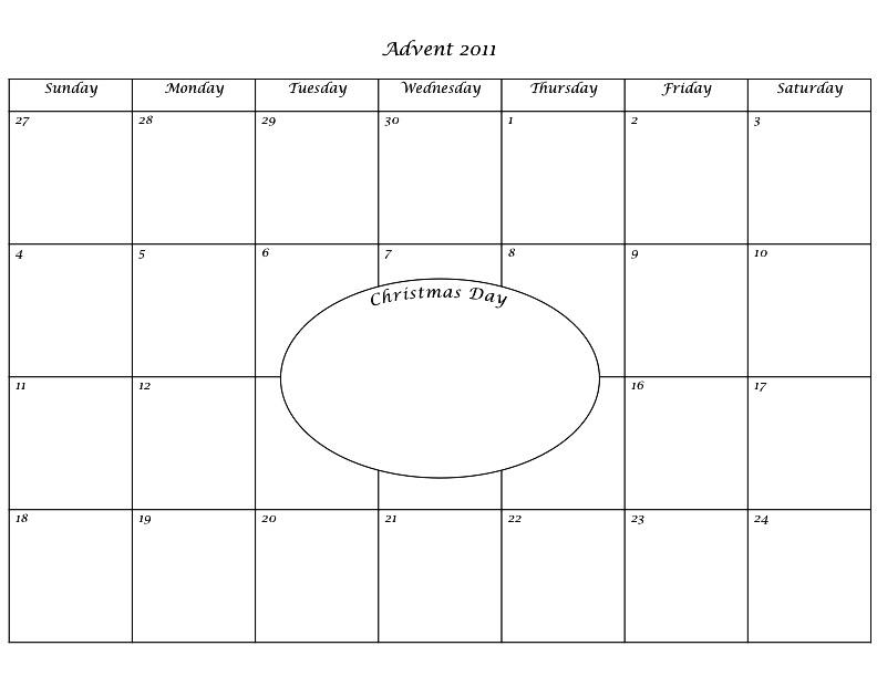Snap Advent Calendar Template New Calendar Template Site Photos On