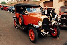 Fiat Torpedo 1.922