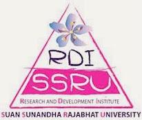 สถาบันวิจัยและพัฒนา มหาวิทยาลัยราชภัฏสวนสุนันทา
