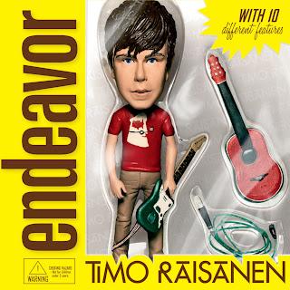 Timo Räisänen - Endeavor