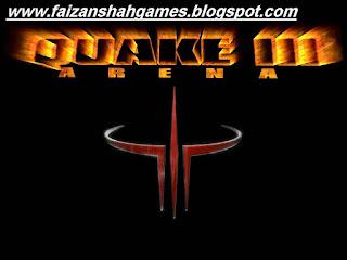 Quake 3 online