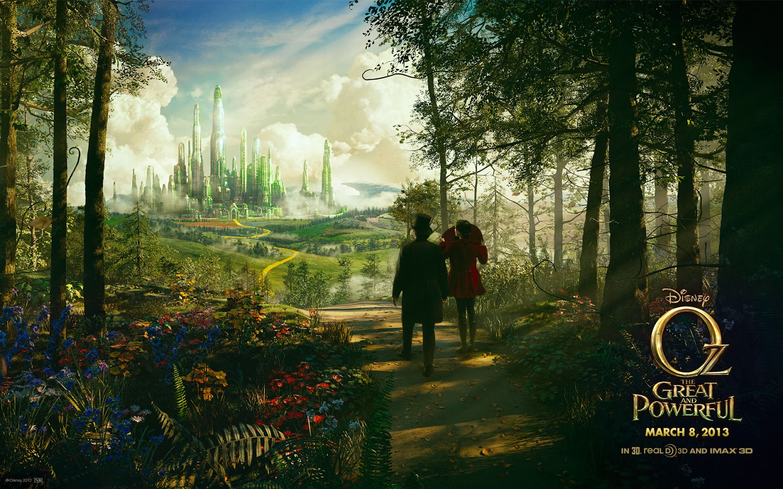 the one movie blog 2013 oz the great and powerful 2013