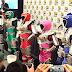 Painel de Dino Charge na Comic-Con, o que rolou?