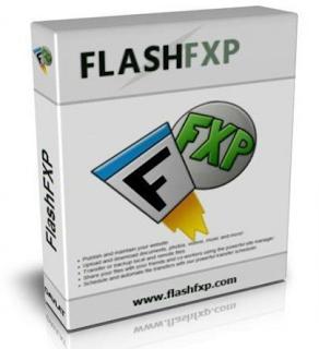 FlashFXP 4.4.0 Build 1992 Full