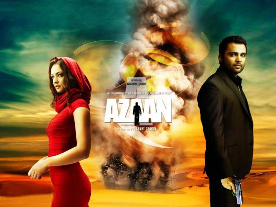 Candice Wallpaper1 - Aazaan Movie Actress Candice Wallpapers