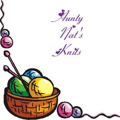 Aunty Nat's Knits