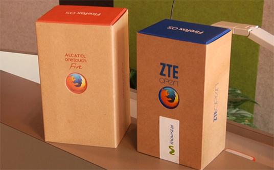 Firefox OS y sus nuevos desafios 2014
