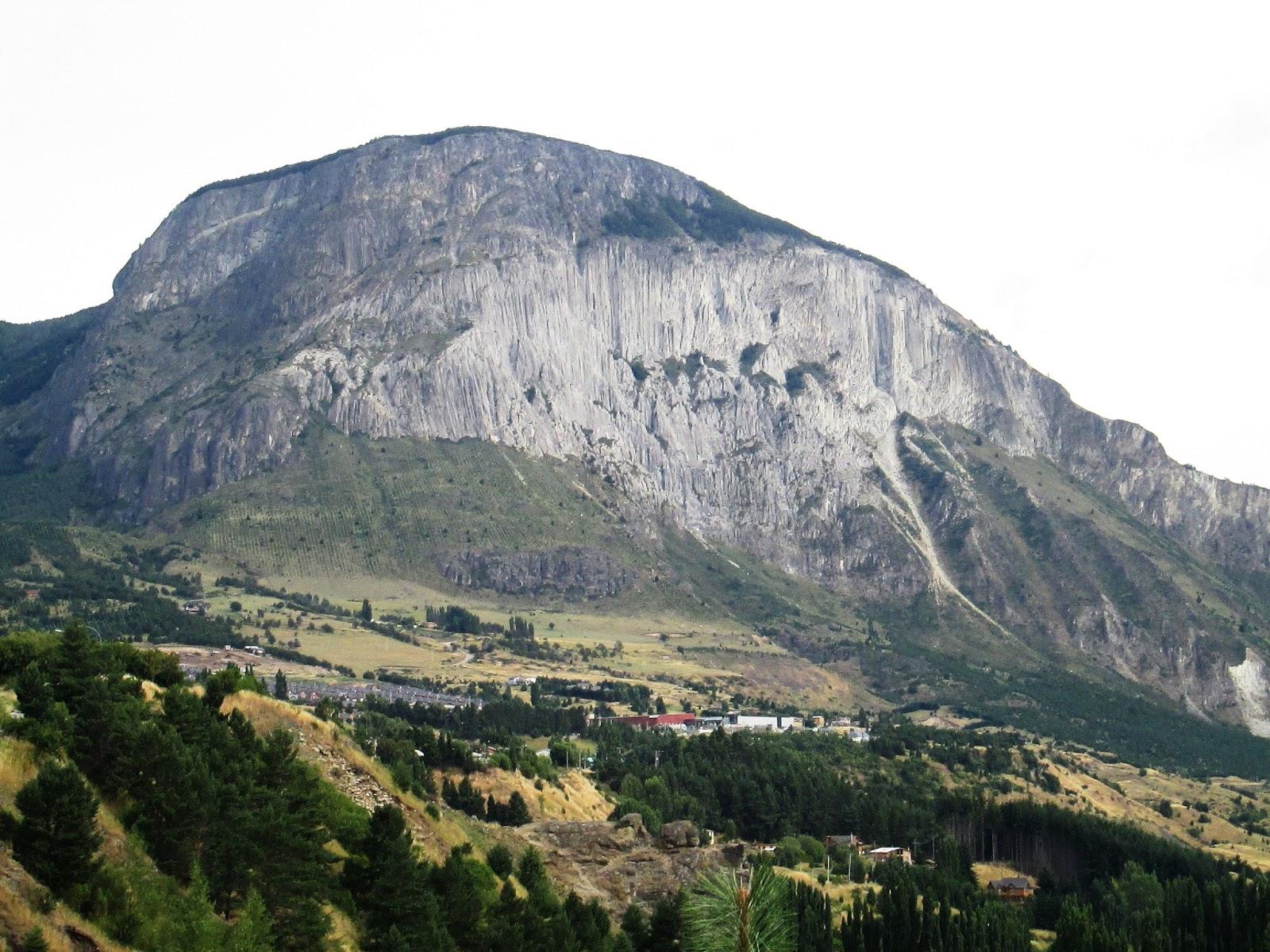 Cerro MAckay
