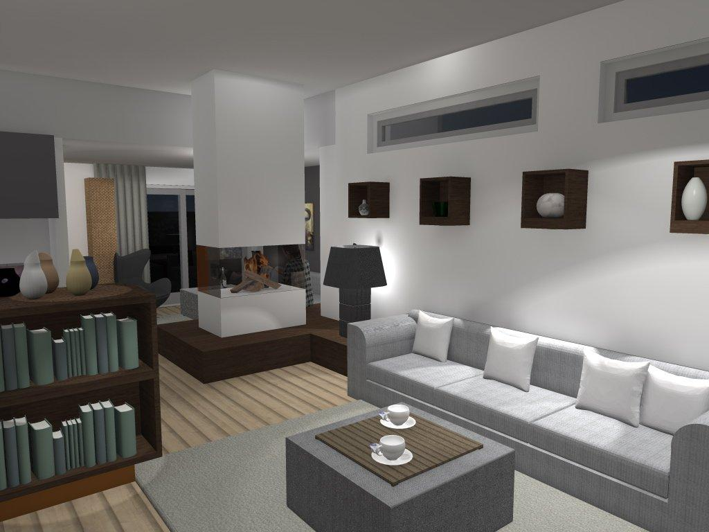 binnenhuisarchitect woonkamer ~ lactate for ., Deco ideeën