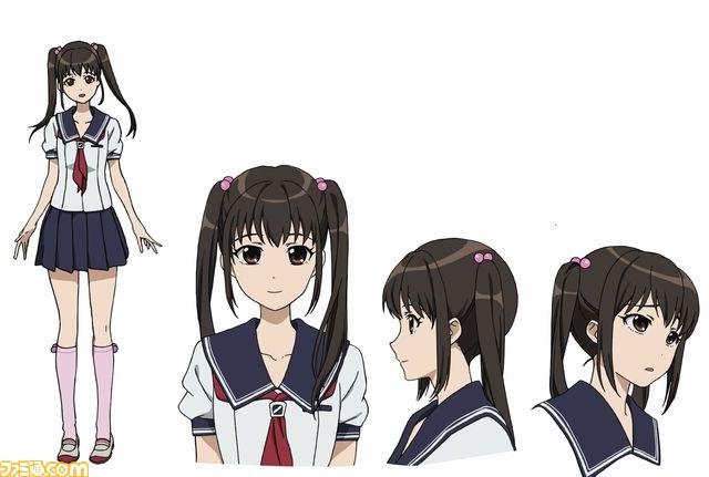 Sakura Mai, Kanemoto Hisako