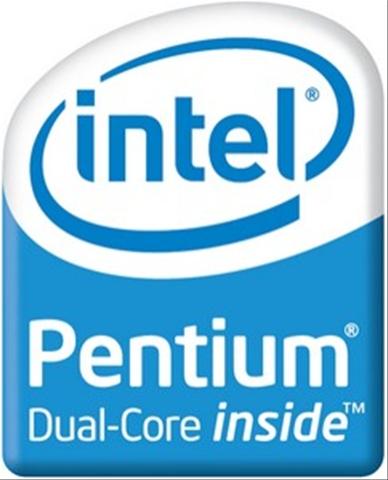 Intel Celeron Logo