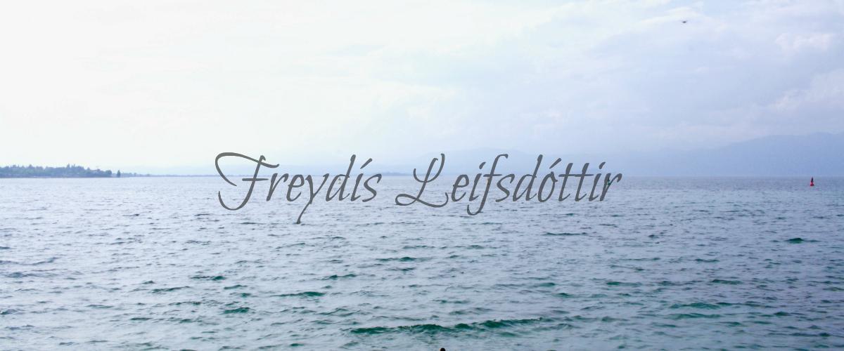 Freydís Leifsdóttir