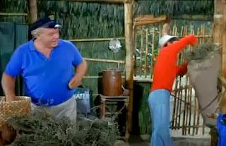 neko random things i like gilligans island tv series