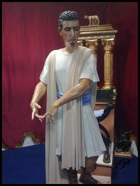Prefecto Poncio Pilato