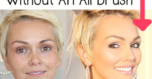 How To Get Airbrush Perfect Skin Without An Airbrush
